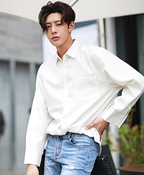 NF Paul Bang Long Sleeve Shirt
